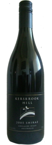 Kersbrook Hill Shiraz
